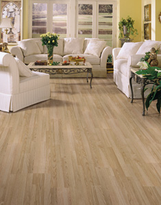 Shaw laminate natural sensations for Cheap flooring ideas for living room