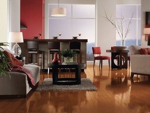 Hardwood Floors in Beverly Hills CA