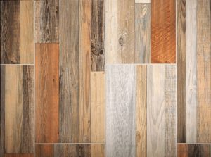 Why is laminate flooring gaining popularity?