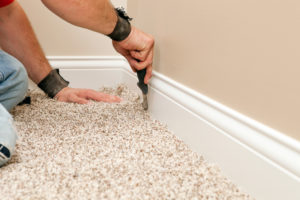 What Are the Advantages of Installing Carpet in Your Home?