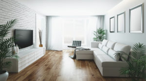 Should I Install Hardwood or Laminate Floors in My House?
