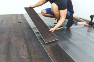 Are You Looking to Tackle a DIY Project This Summer? How About New Floors in Your Home?