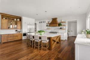 Do You Need New Floors Before the Holidays Roll In?