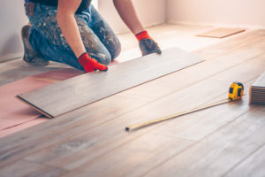 Quality and Affordable Flooring Options in Los Angeles CA