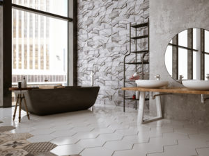 Tips for Choosing the Best Floor for Your Bathroom