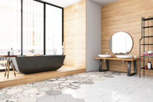 Best Flooring Options for Bathrooms