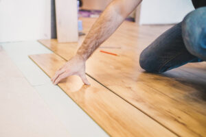 Treat the Mom in Your Life to New Floors