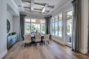 Pros and Cons of Hardwood Floors