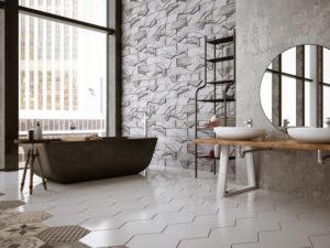 Do Tile Floors Require Maintenance?